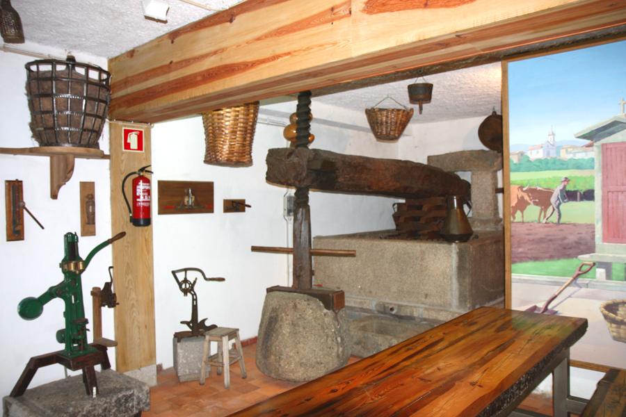 Adega-Museu