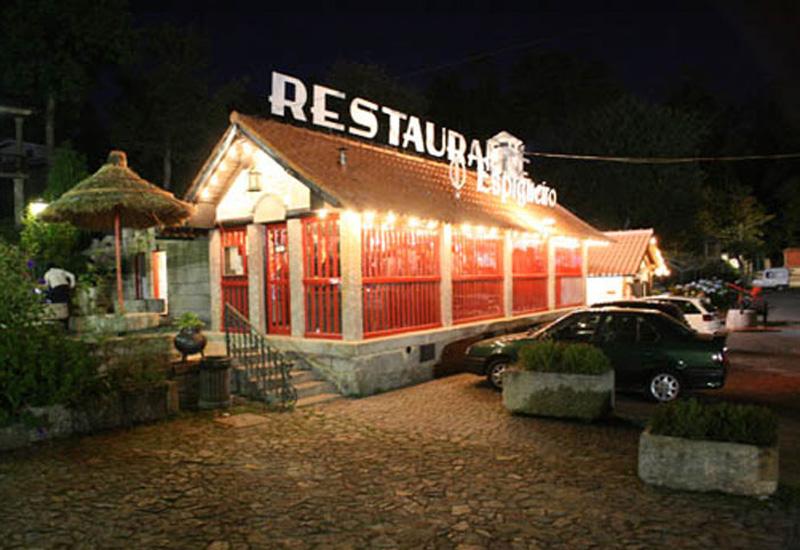 Restaurante O Espigueiro